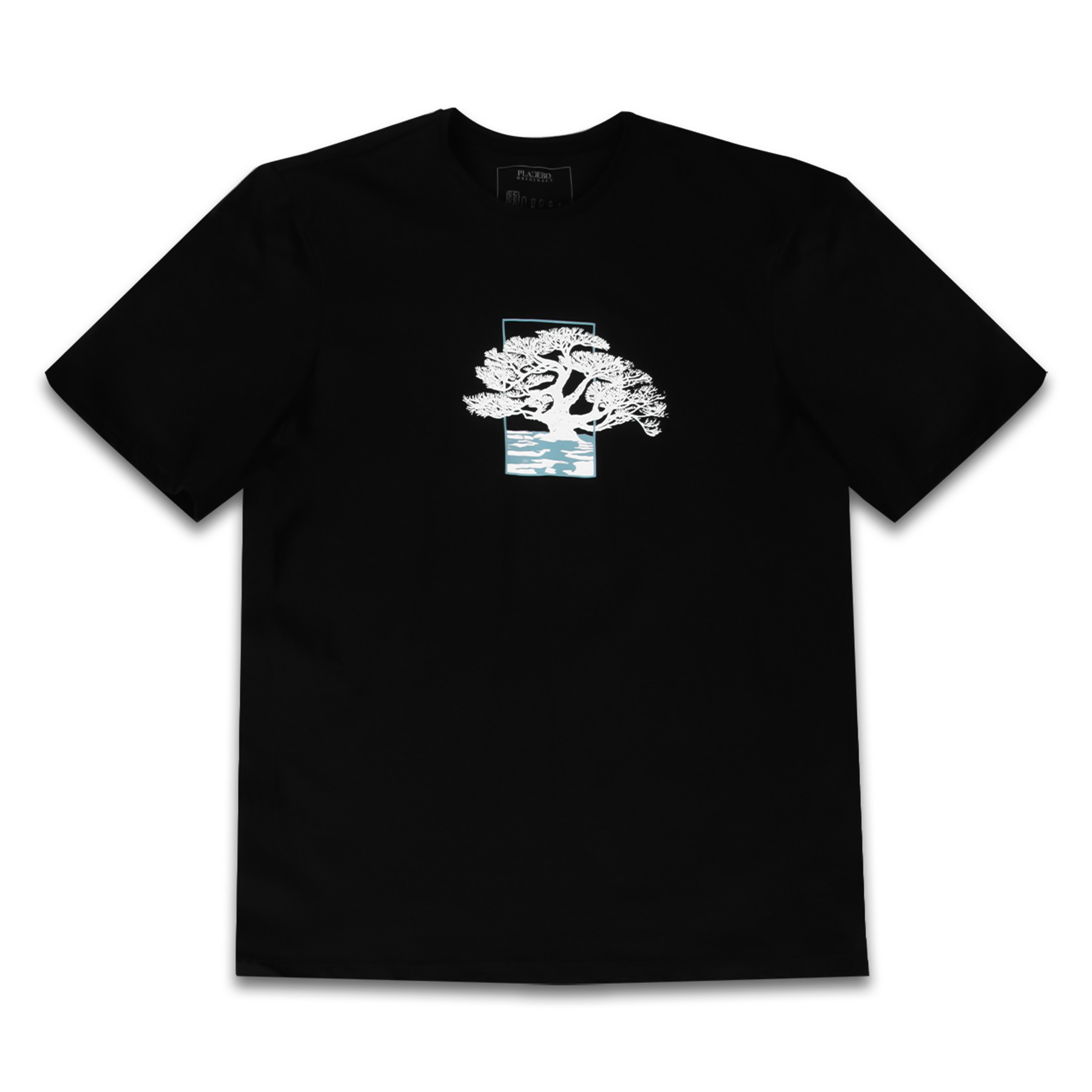 Offspring Unisex T-shirt | Siyah
