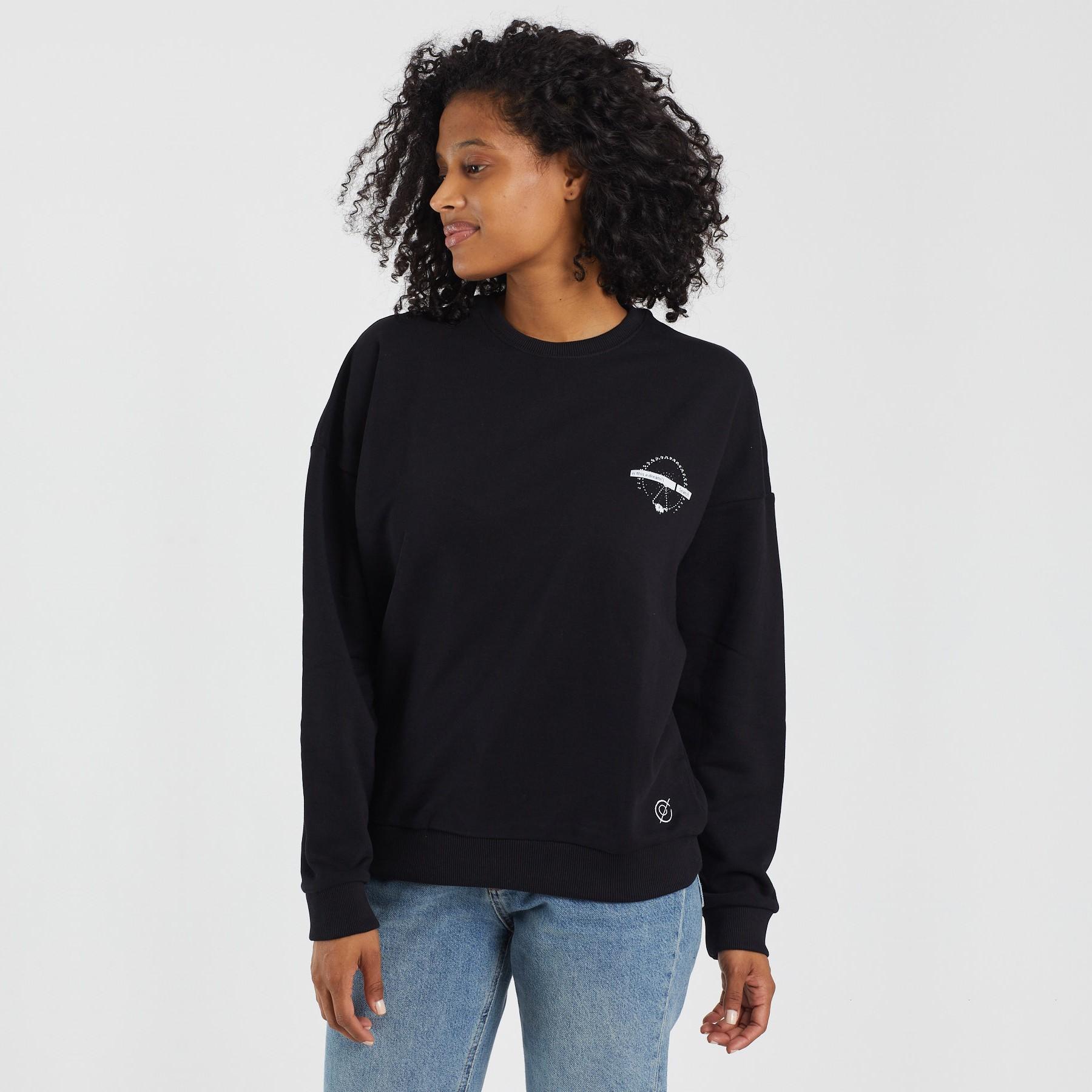 IS THIS A DREAM Unisex Sweatshirt