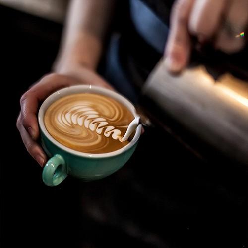 Espresso with Milk Workshop