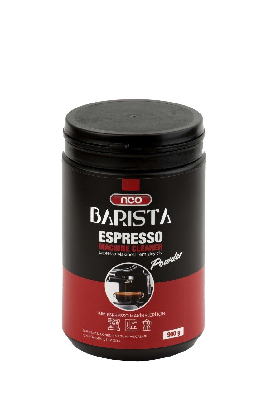 Neo Barista Espresso Makinesi Toz Temizleyici