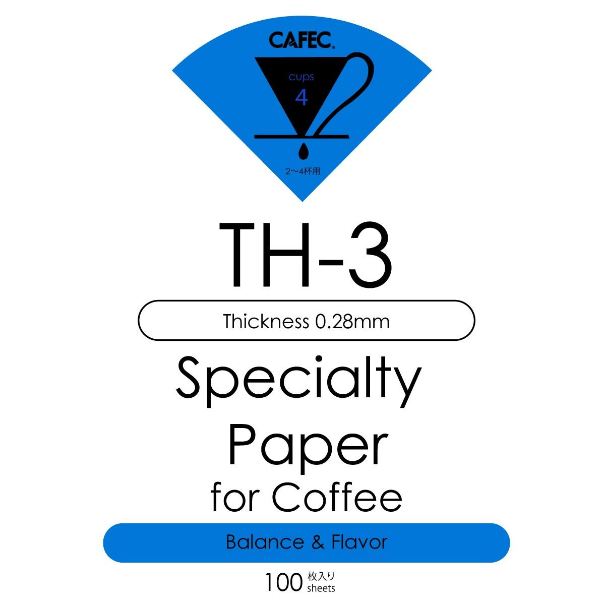 CAFEC TH-3