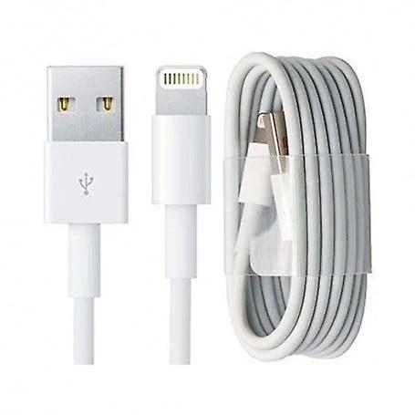 Iphone Lightning USB Şarj Kablosu