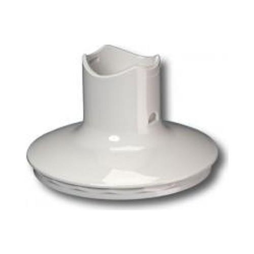 Braun El Blender 500-1000 ML Üst Hazne Kapağı Beyaz MR530,MR6550 Uyumlu