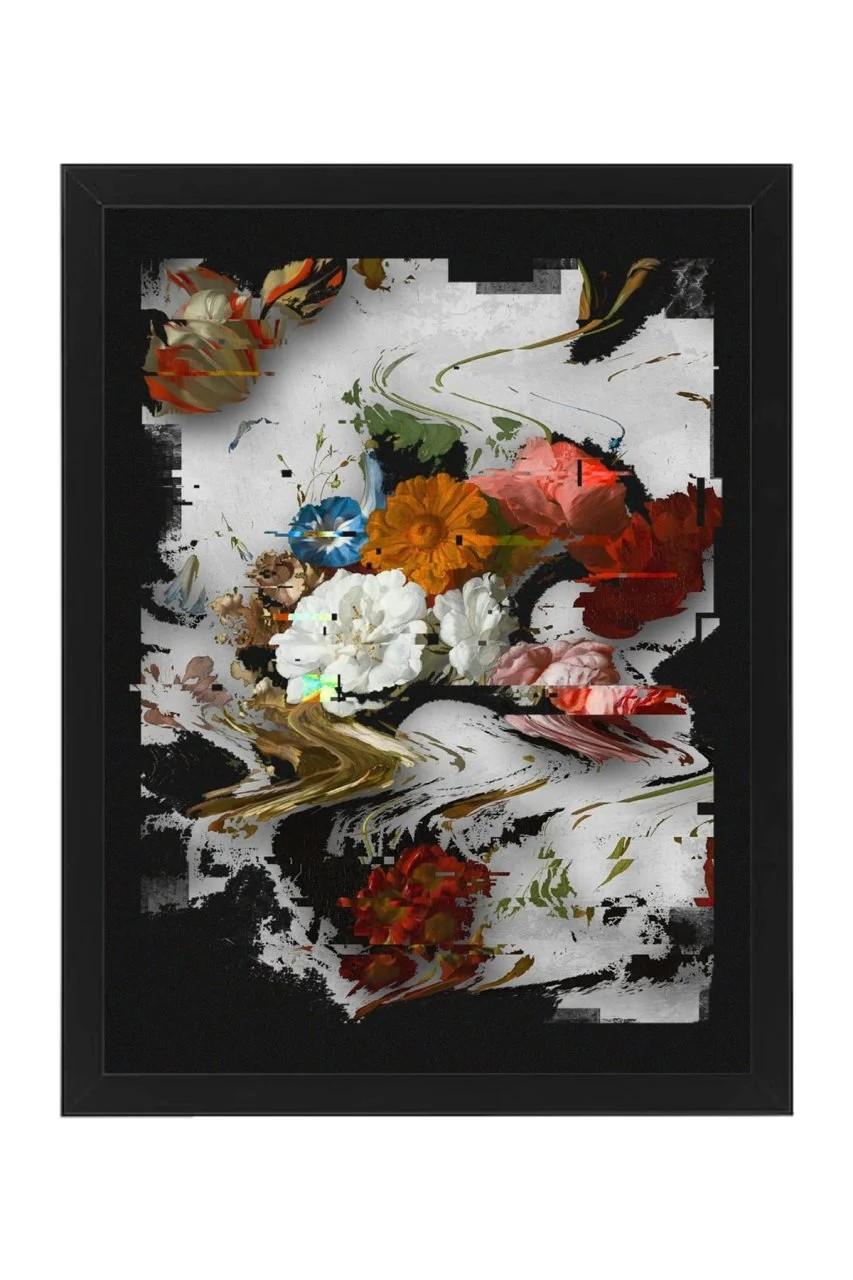Roses Özel Tasarım 30x40 Tablo