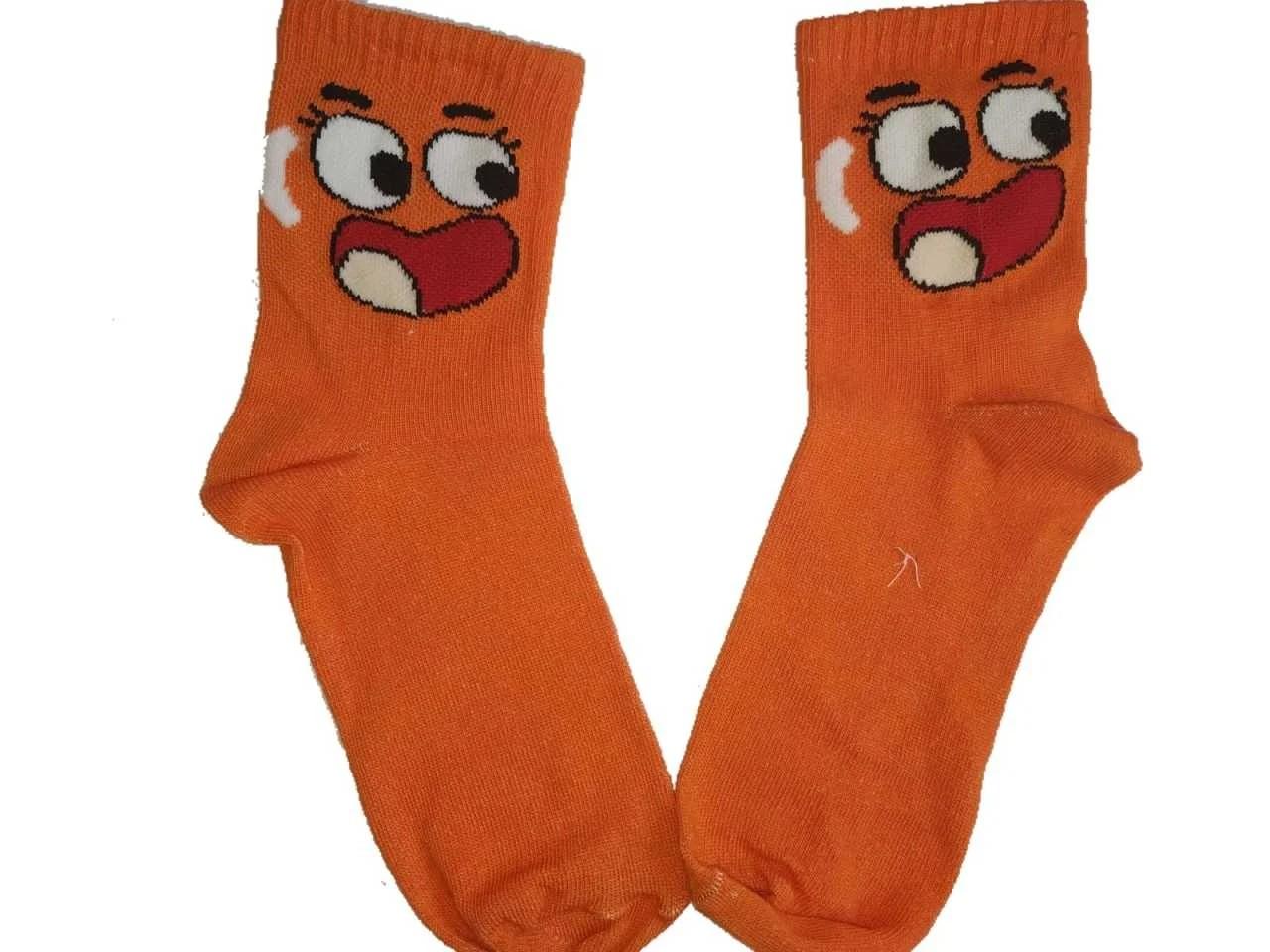 Darwin Watterson - Gumball Çorap