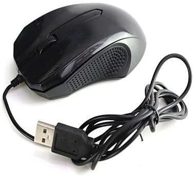 Office JT705 USB Optical Mouse 800 DPI Laptop PC / Desktop