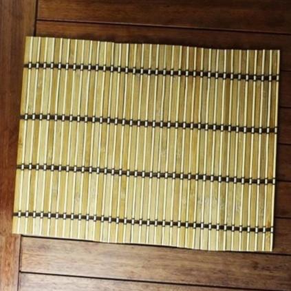 Bambu Amerikan Servis 2'li