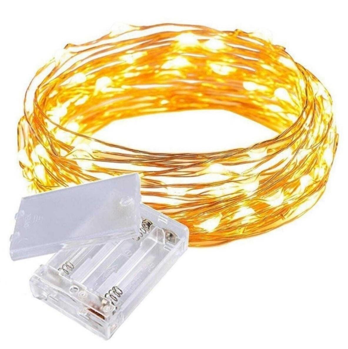 Pilli Peri LED 5 Metre