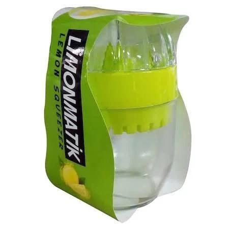 Onton Limonmatik Hazneli Limon Sıkacağı