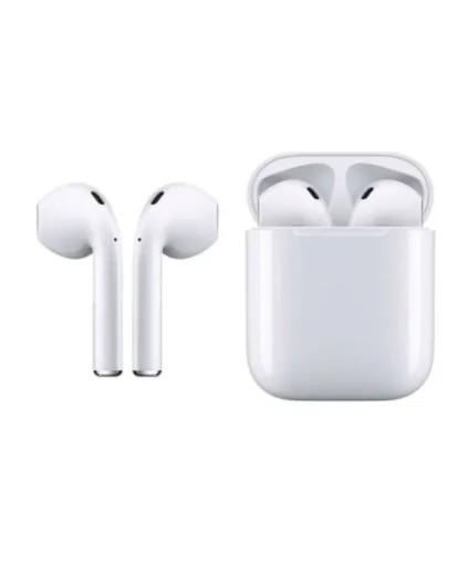 TWS İ12 Bluetooth 5.0 Kulaklık - Şarj Üniteli