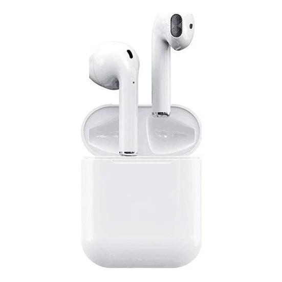 TWS İ11 Bluetooth 5.0 Kulaklık - Şarj Üniteli