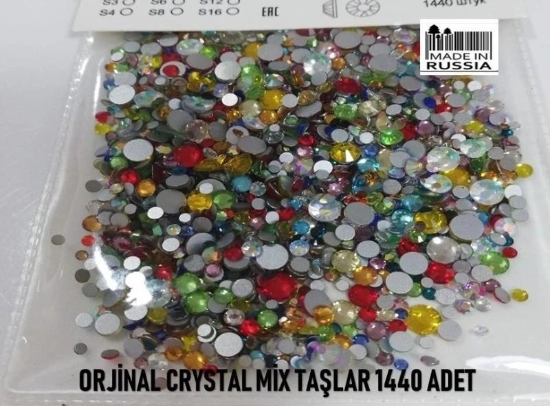 TNL ORJİNAL CRYSTAL TAŞ 1440 ADET NO 2