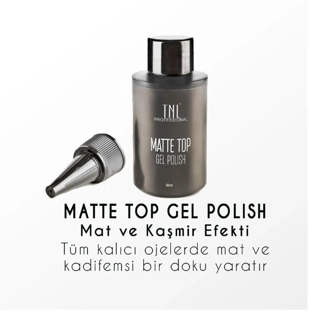 TNL TOP VELVET EKONOMİK BOY 50 ML