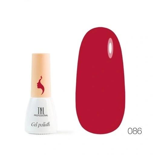tnl Mini 0je 3.5 ml No: 086 K. kırmızı