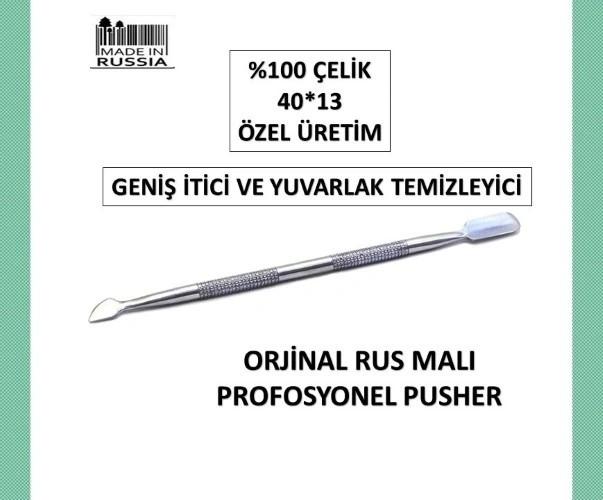 TNL PUSHER GENİŞ