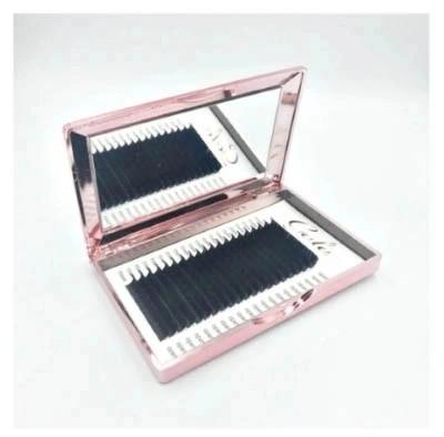 GALA KOLAY DEMET İPEK KİRPİK 3D C MİX KUTU (7mm-15mm)