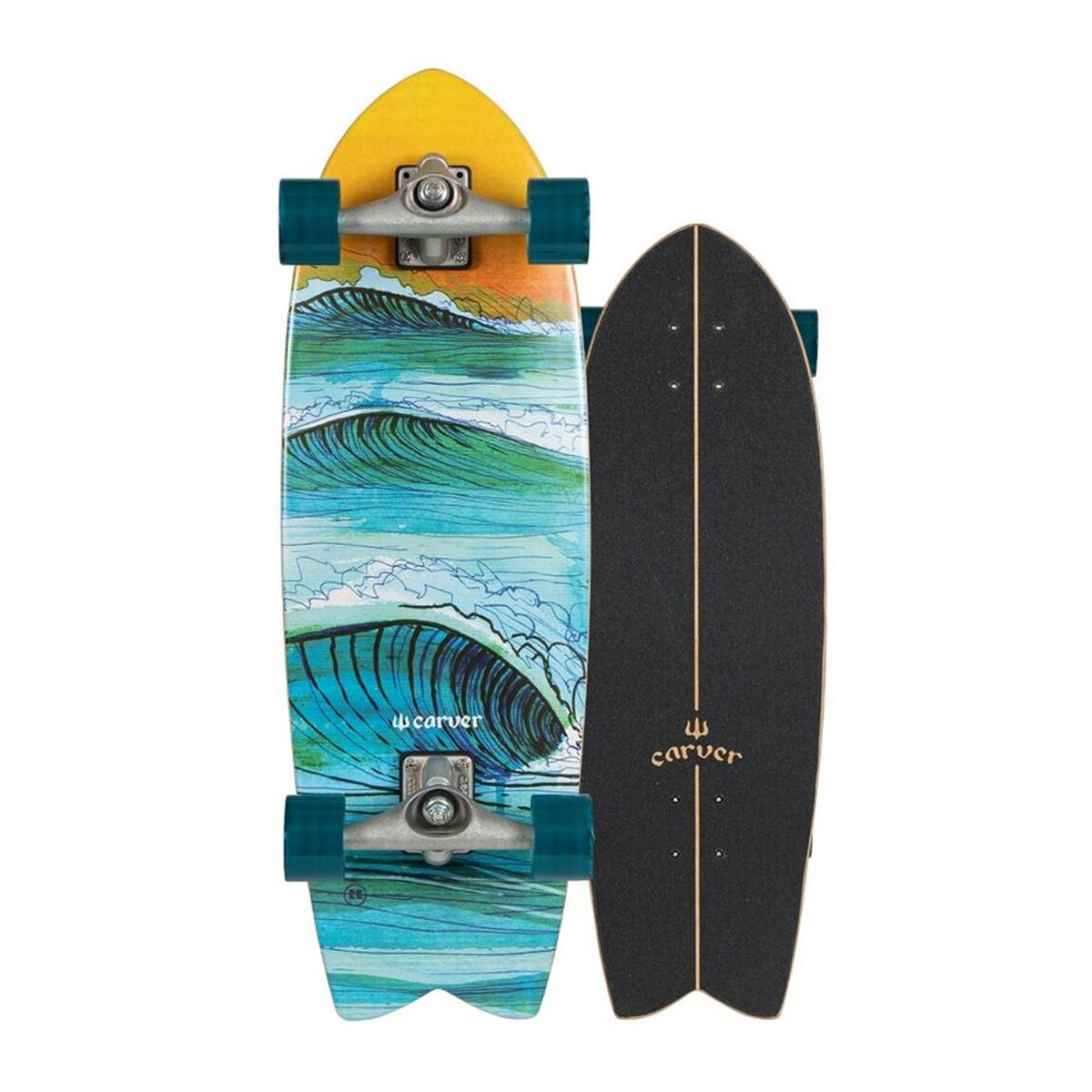 Carver Swallow 29.5'' Surfskates CX Cruiser C1012011104