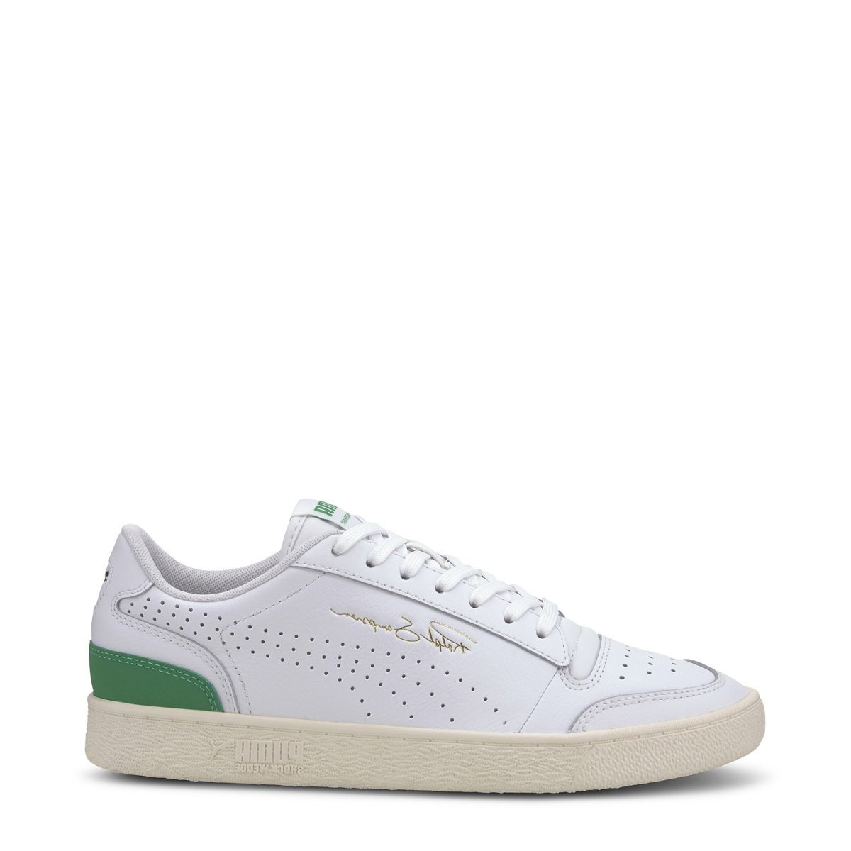 Puma Ralph Sampson Lo Perf Soft Erkek Ayakkabısı 372395-01