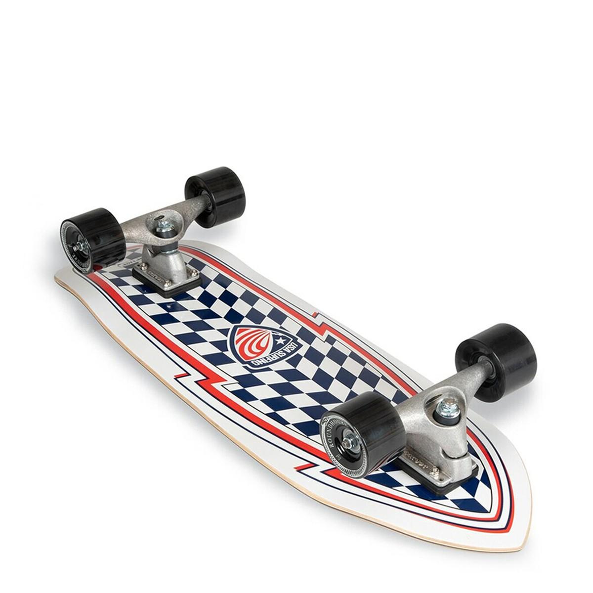 Carver USA Booster 30.75'' Surfskates CX Cruiser C1013011069