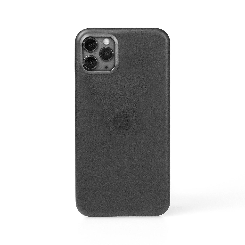 iPhone 11 Pro Max Ultra İnce Antibakteriyel Telefon Kılıfı