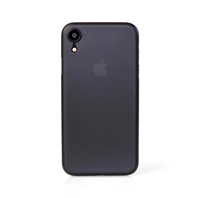 iPhone XR Ultra İnce Antibakteriyel Telefon Kılıfı
