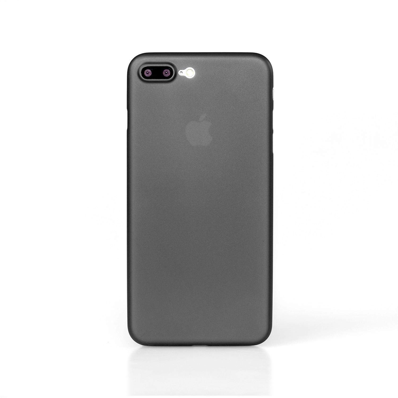 iPhone 8 Plus Ultra İnce Antibakteriyel Telefon Kılıfı