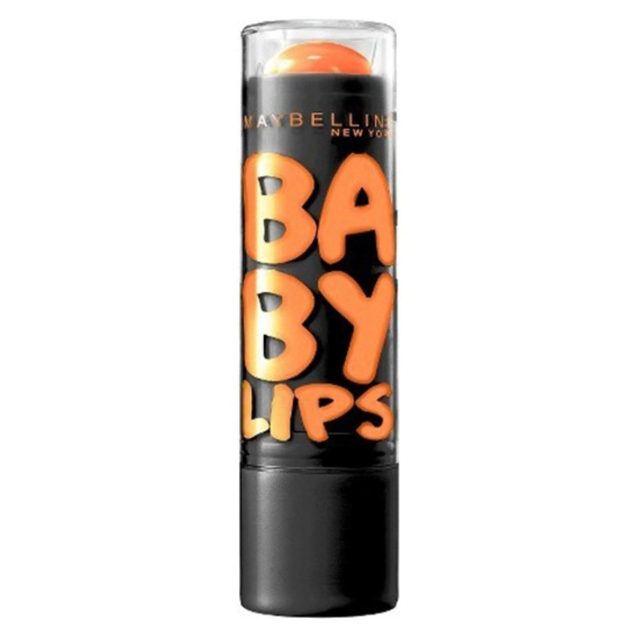 BABY LIPS ELECTBLSgb/de 4 OH ORANG