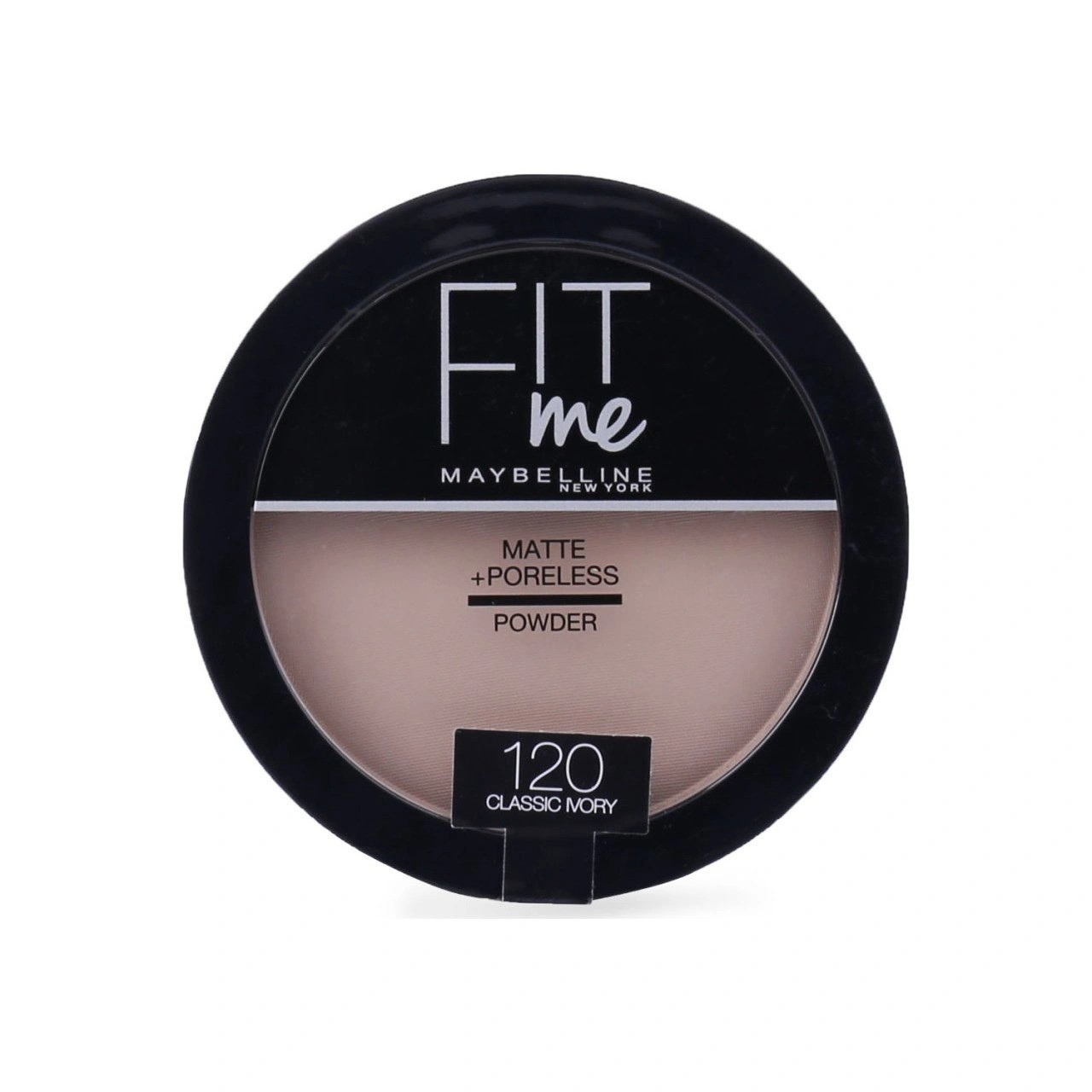 FIT ME PWD 120 CLASSIC IVORY EN