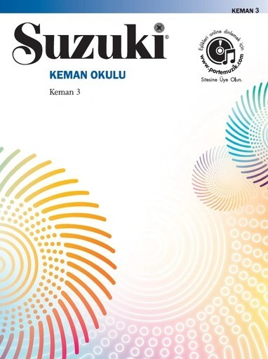 SUZUKİ KEMAN OKULU 3