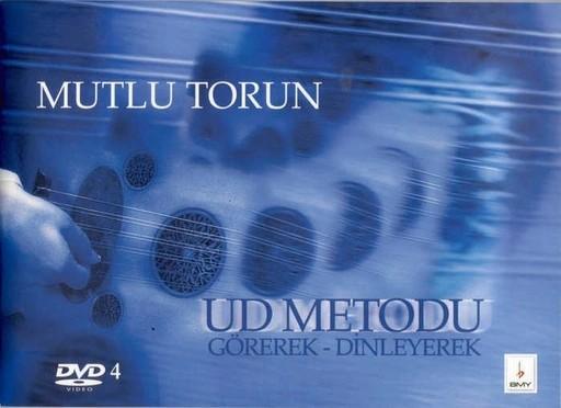 UD METODU 4 MUTLU TORUN