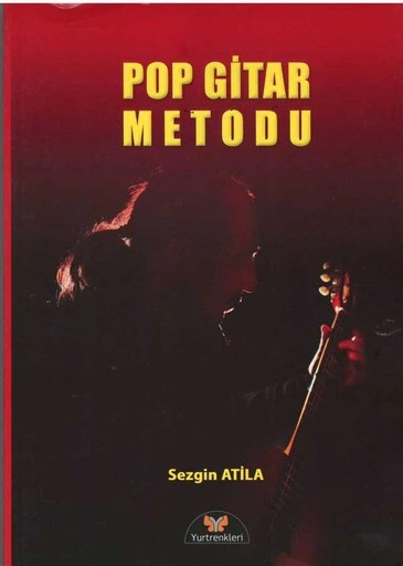 POP GİTAR METODU SEZGİN ATİLA