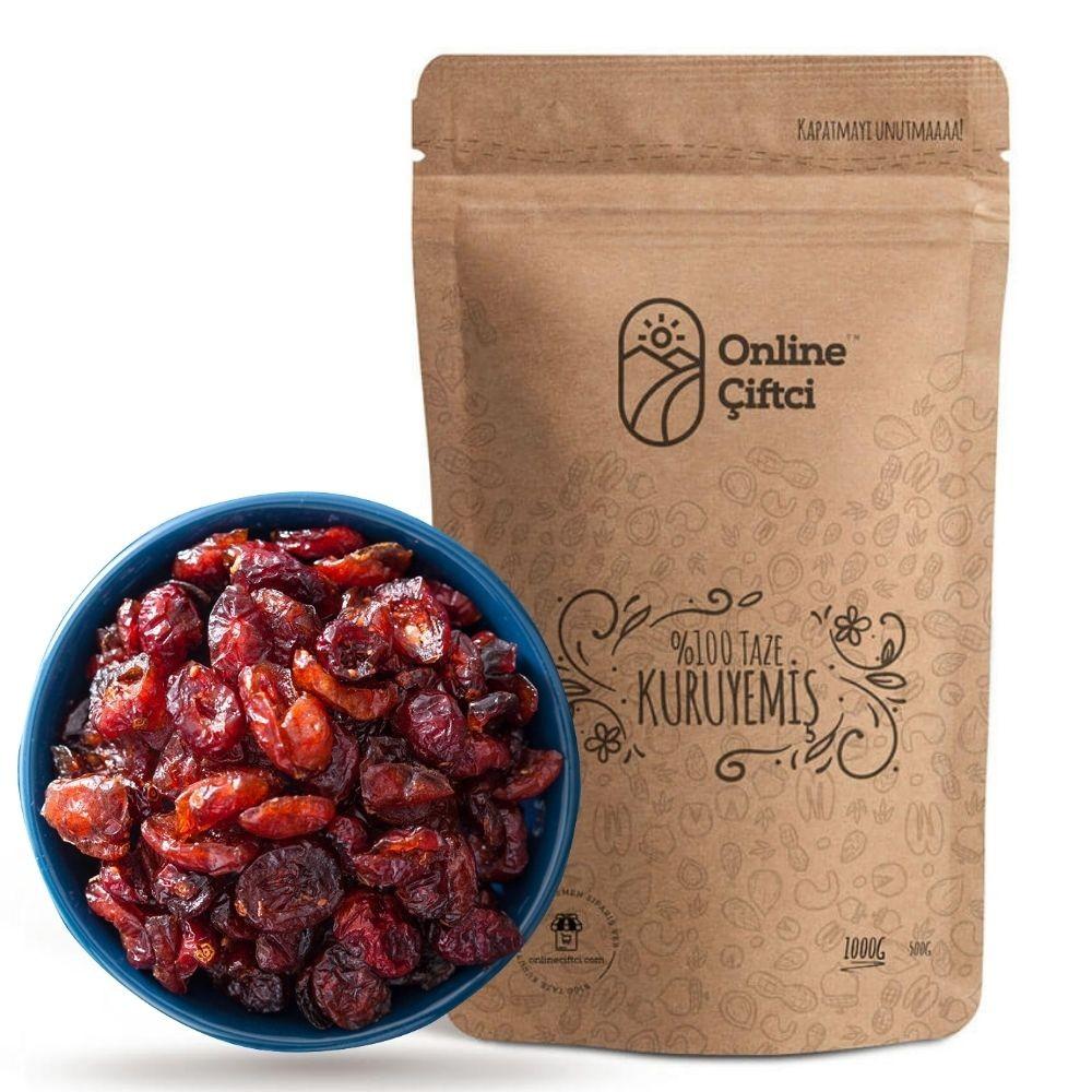 Cranberry Turna Yemiş