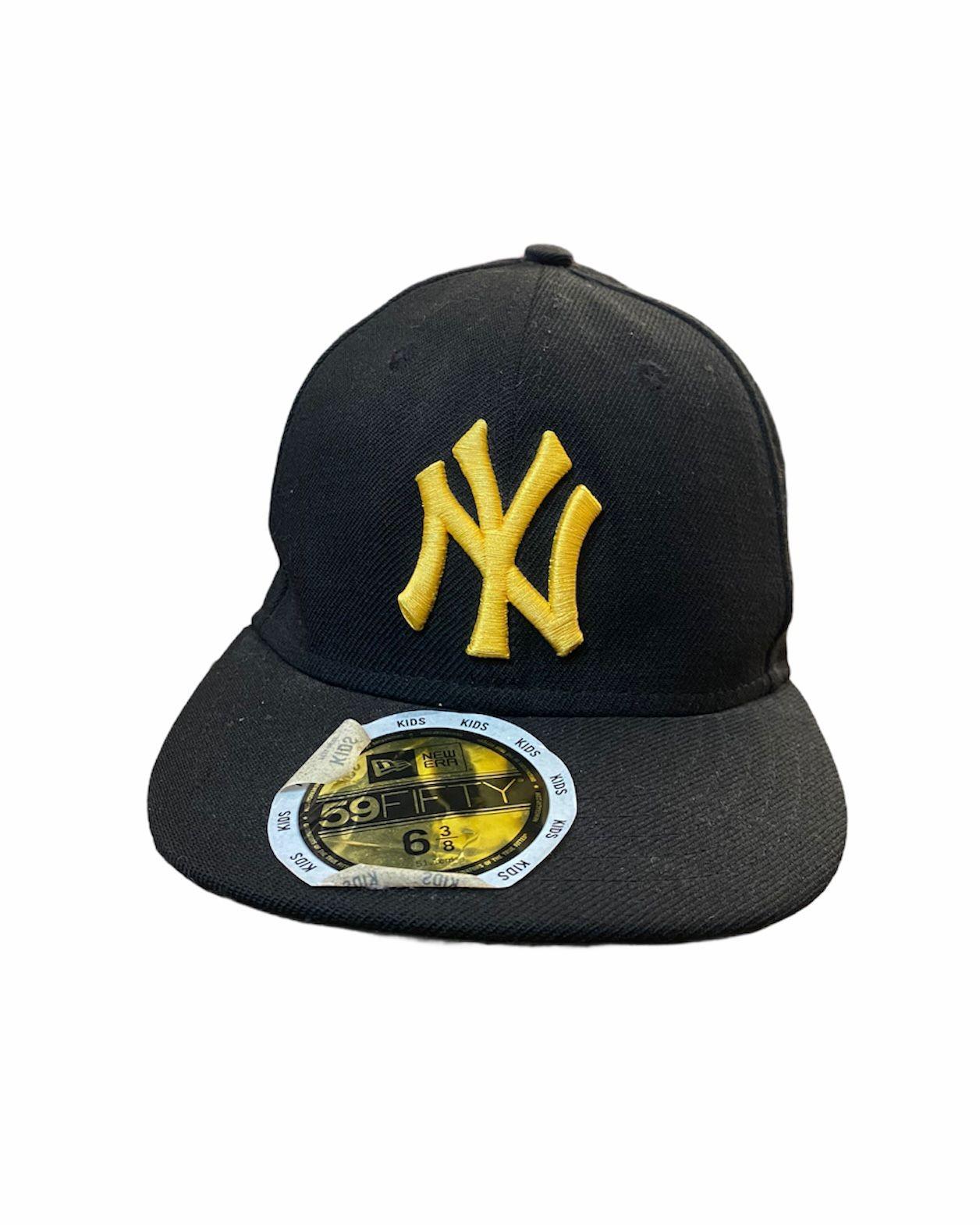 New Era New York Yankees Kids Cap