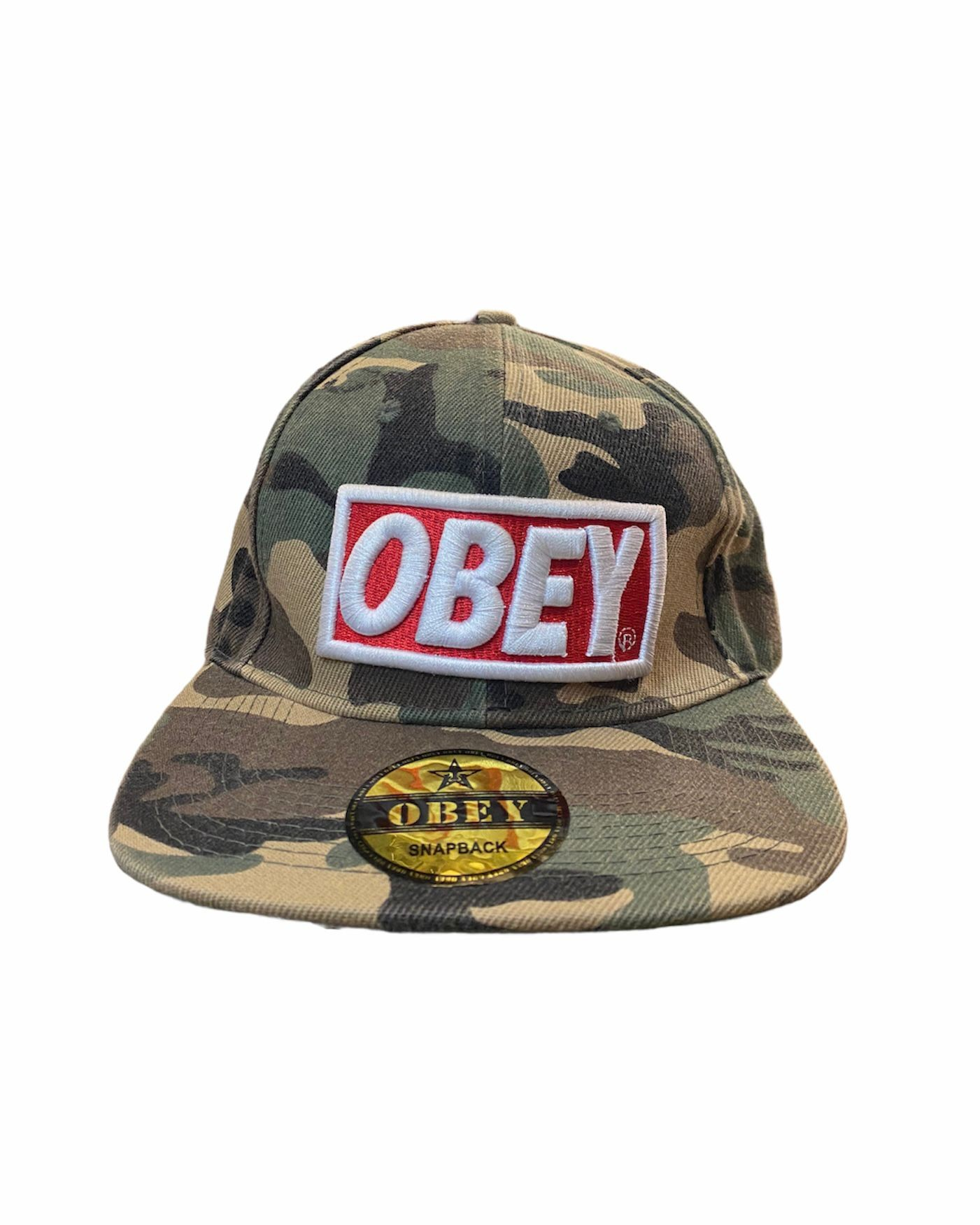 Obey Original Cap