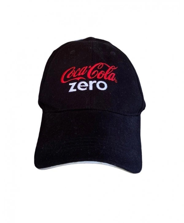 Coca Cola Zero Şapka