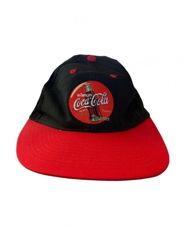 Coca Cola Vintage Şapka