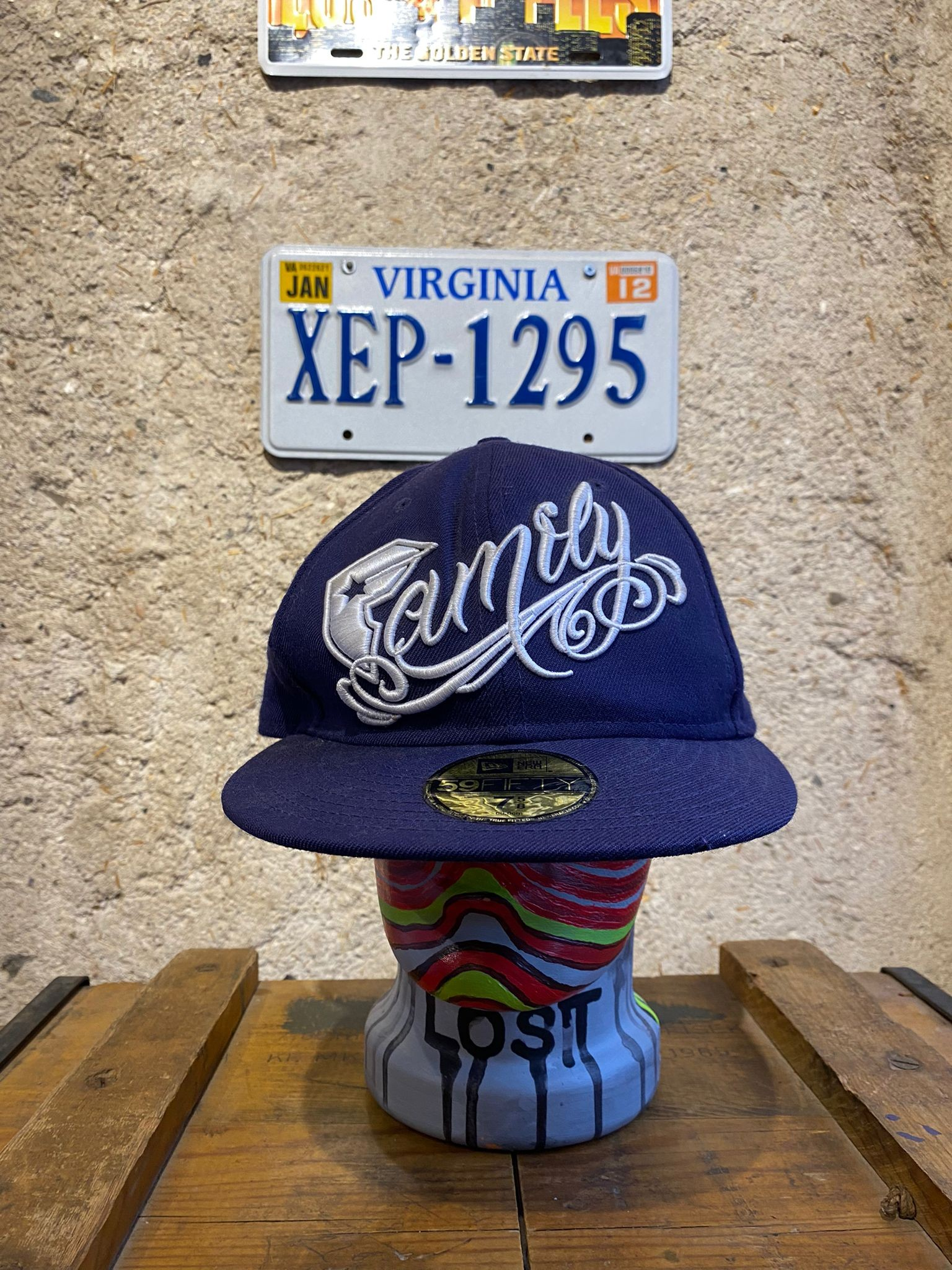 New Era American Cap