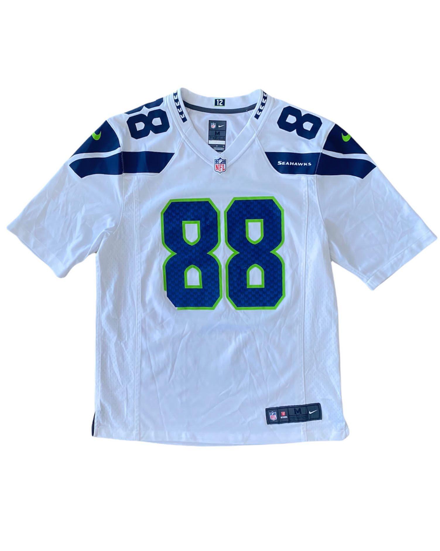 Nike NFL Seattle Seahawks Jersey (M)