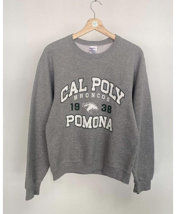 Cal Poly Pomona State Sweatshirt (S)