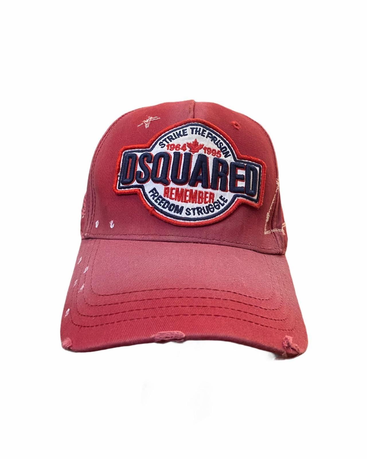 Dsquared2 Orijinal Şapka