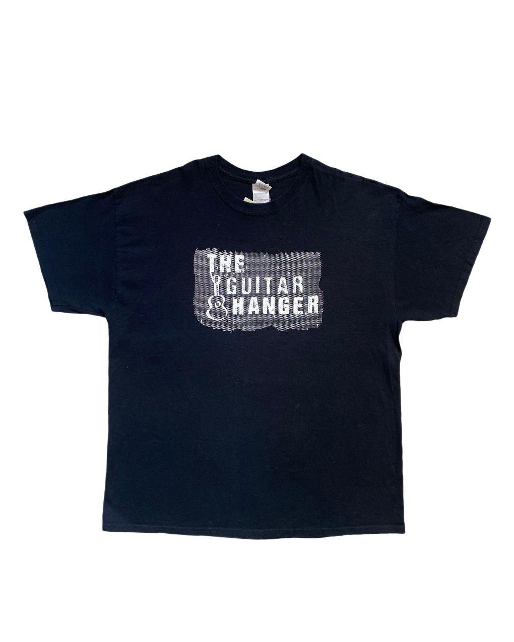 Usa The Hanger Heavy Cotton T Shirt (XL)
