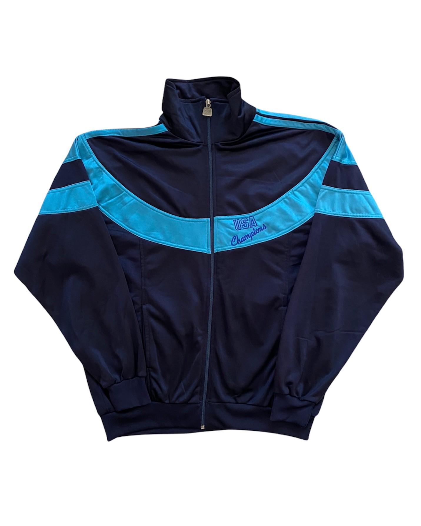 Usa Champions Vintage Ceket (M)