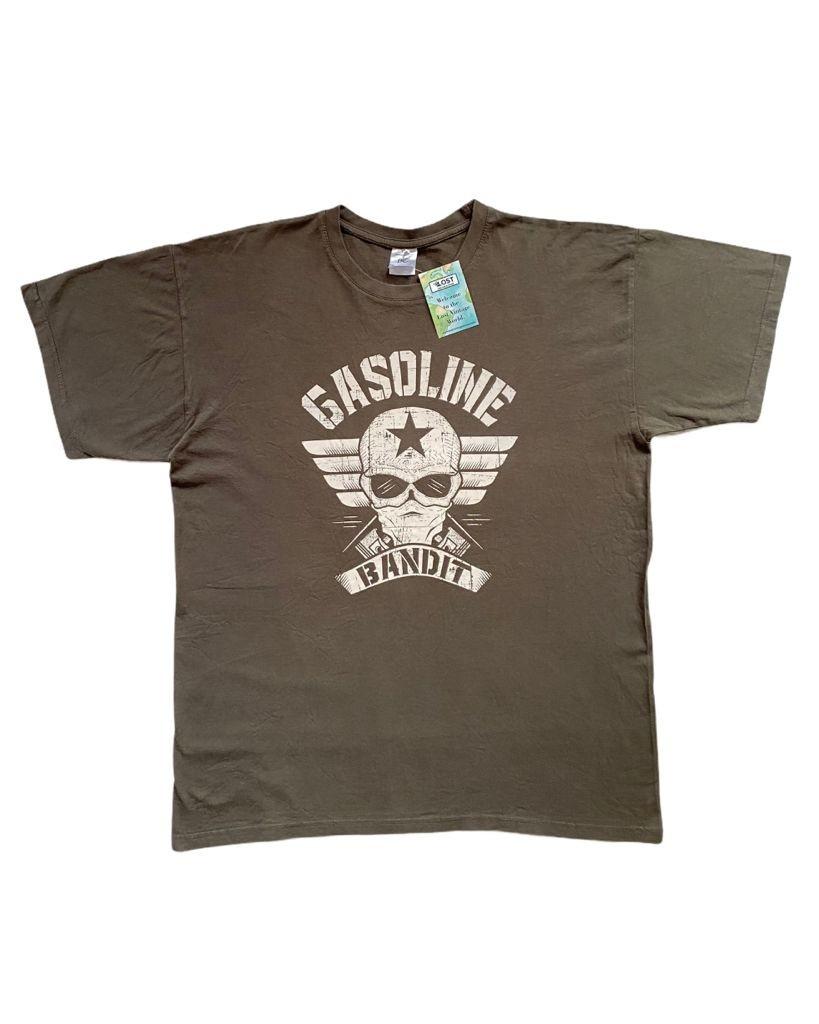 Gasoline Bandit Vintage T Shirt (XXL)