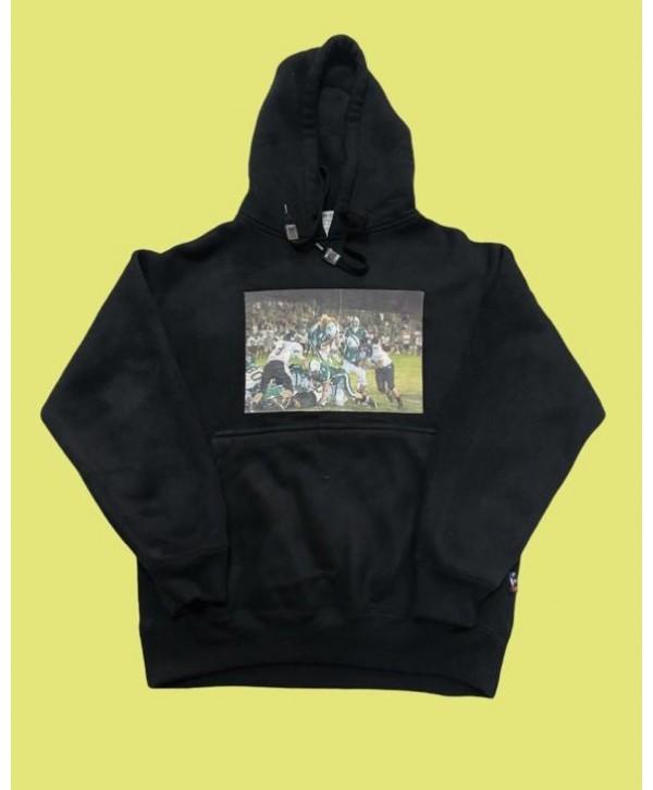 American Football Hoodie (XS)