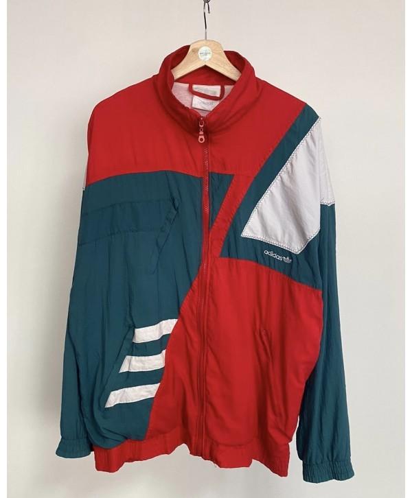 Adidas Old School Mevsimlik Ceket (XL)