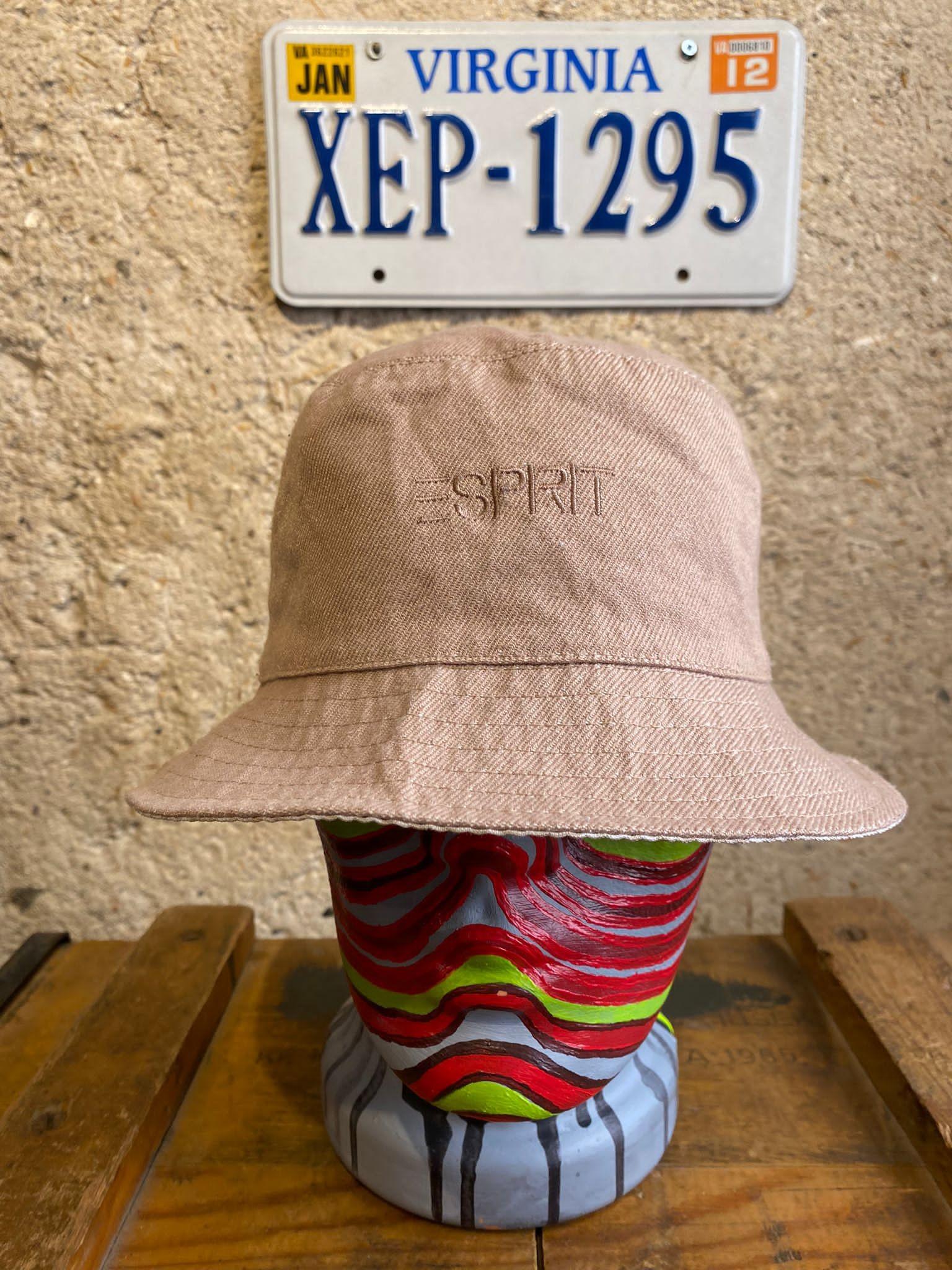 Esprit Bucket Hat