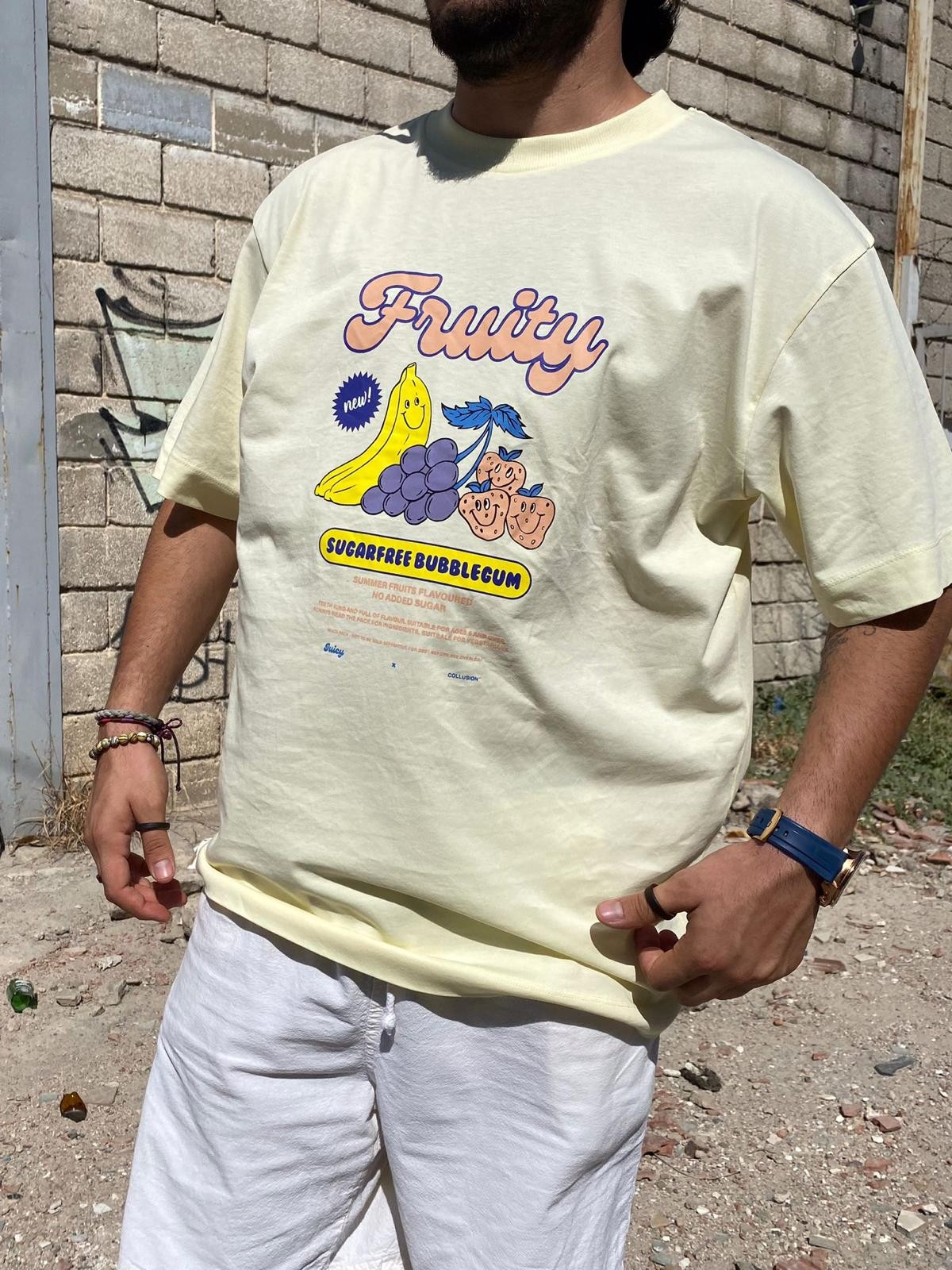 Col. Fruity Sugar Free T Shirt (SCO6)