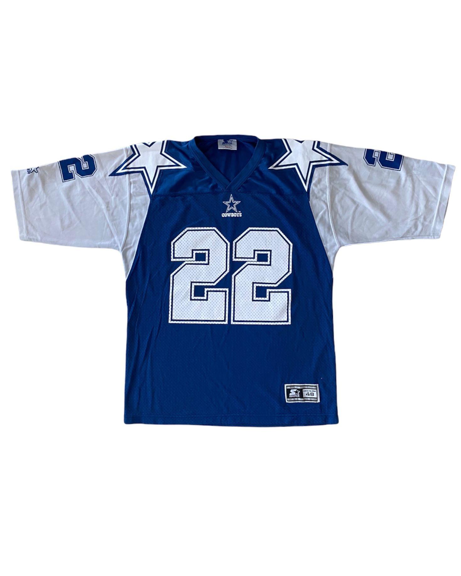 Starter NFL Dallas Cowboys Jersey (L)