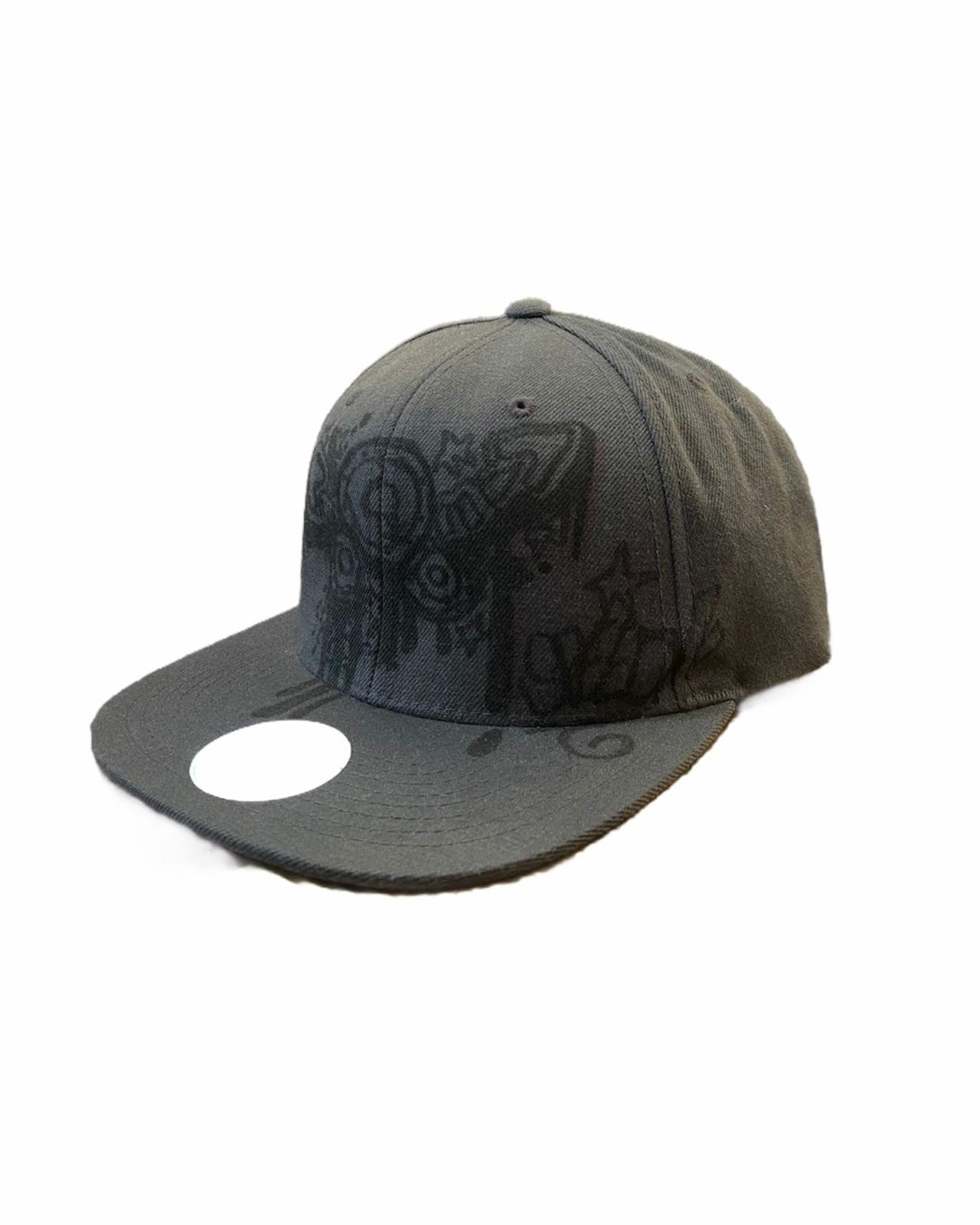 State of Wow Usa Cap