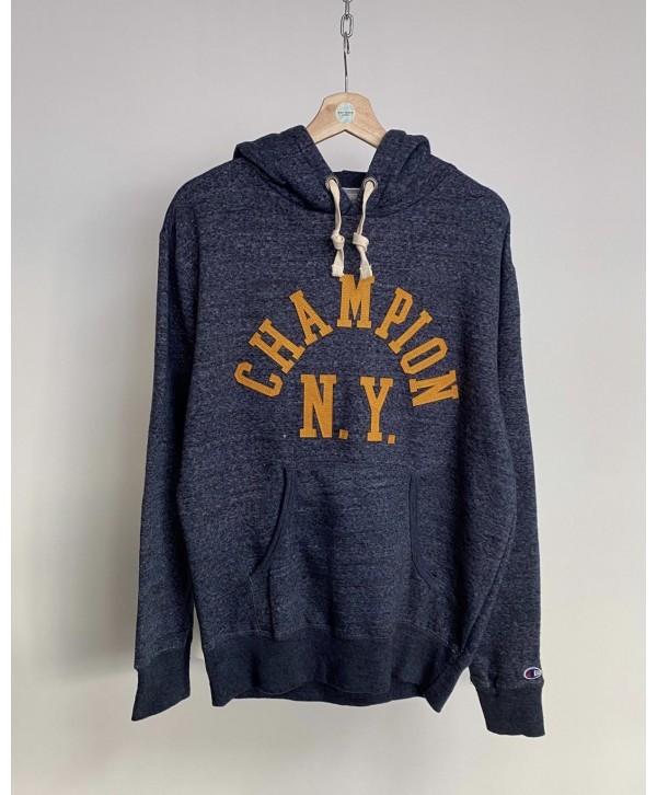 Champion New York Hoodie (S)
